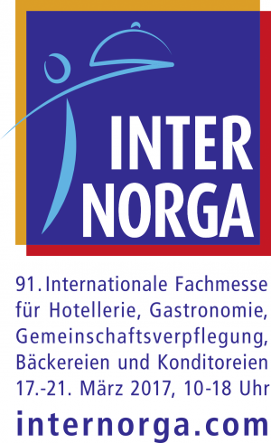 INTERNORGA 2017 – PRODUCT INNOVATIONS & NEW TRENDS